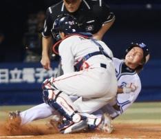 野球ファン〓的にはHAPPYですが…